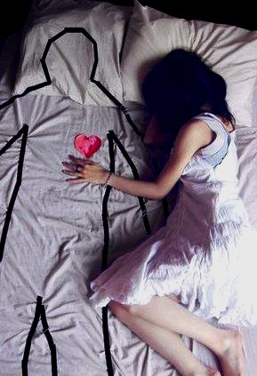 empty-bed